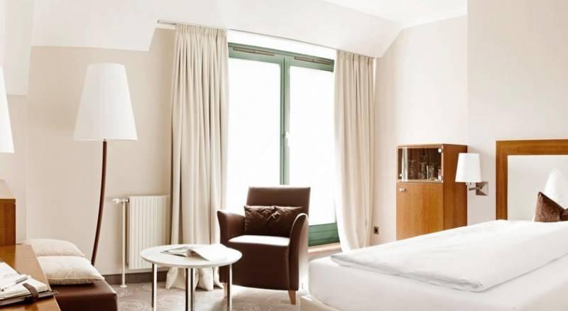 Steigenberger Hotel and Spa