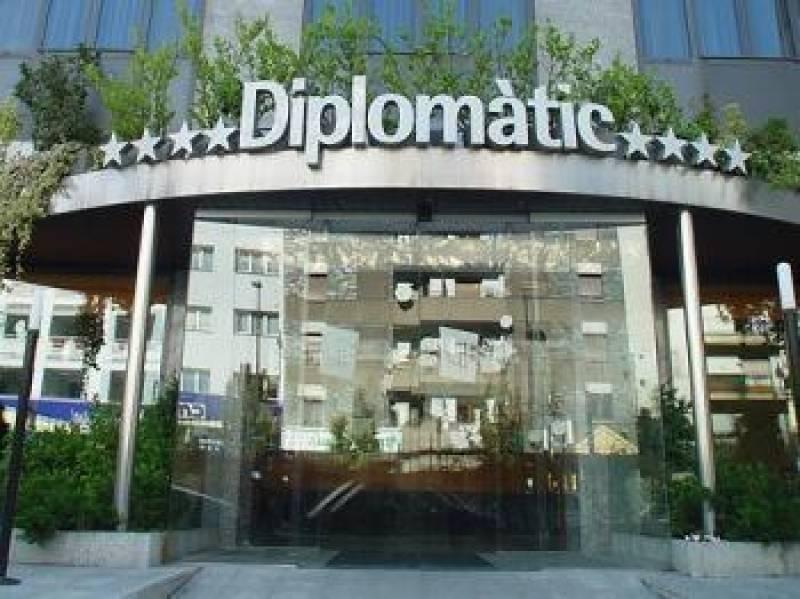 Zenit Diplomatic