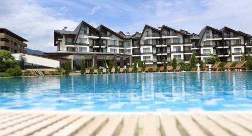 Aspen Golf, Ski and Spa Resort