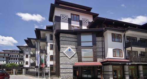 Astera Bansko Hotel & SPA - Winter Halfboard