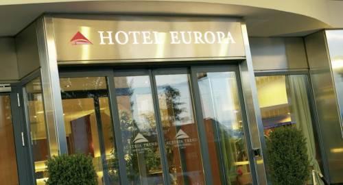 Austria Trend Hotel Europa Graz