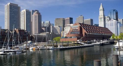 Boston Marriott Long Wharf
