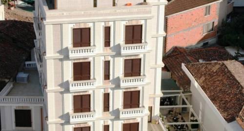 Boutique Hotel Vila Alba