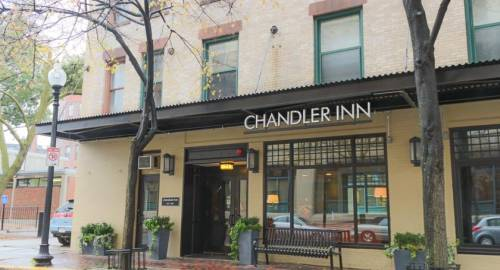 Chandler Inn Hotel