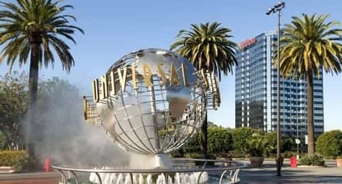 Hilton Los Angeles-Universal City