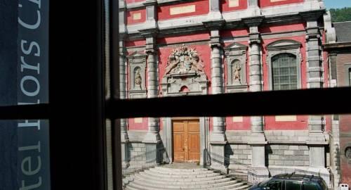 Hotel Hors Chateau