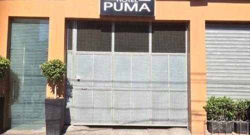 Hotel Puma