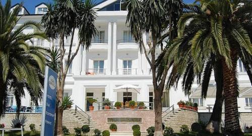 Hotel Vila Duraku