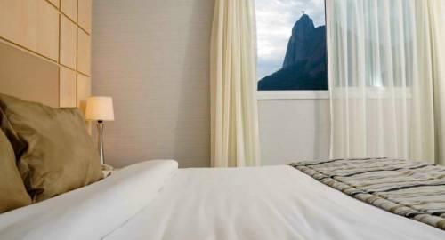 Mercure Apartments Rio De Janeiro Botafogo