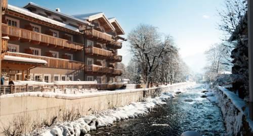 Q! Resort Health & Spa Kitzbühel