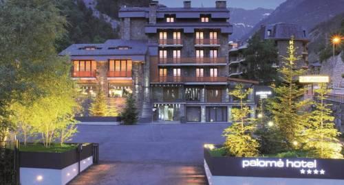 Relais du Silence Hotel Palomé