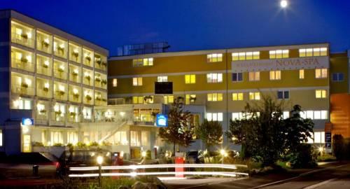 Seminarhotel Novapark Graz