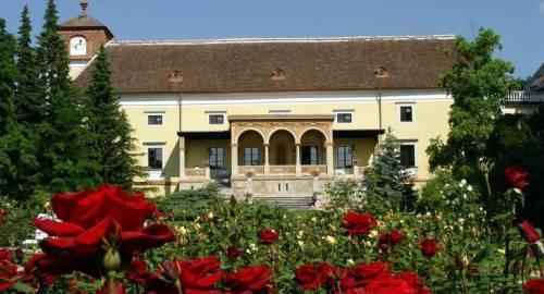 Spa Hotel Schloss Weikersdorf