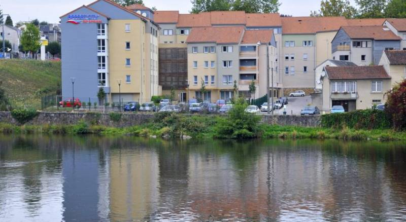 Appart'City Limoges