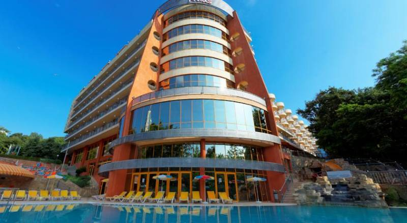 Atlas Hotel All Inclusive