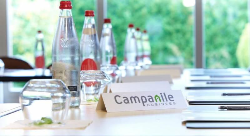 Campanile Deauville Saint-Arnoult