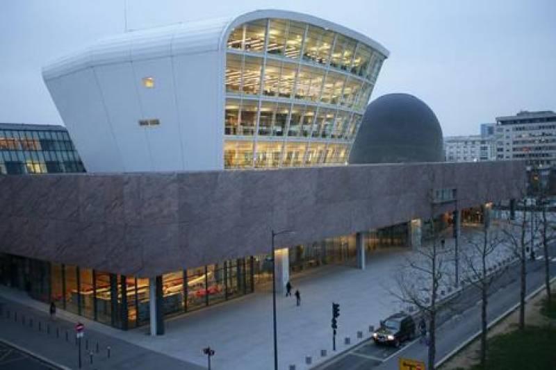 Campanile Rennes Centre
