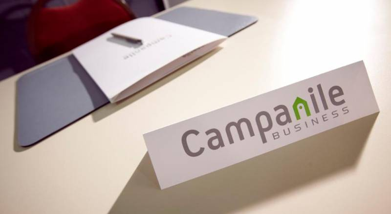 Campanile Rennes Ouest Cleunay