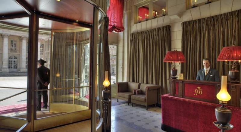 Grand Hotel de Bordeaux & Spa