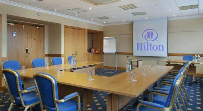 Hilton Coventry