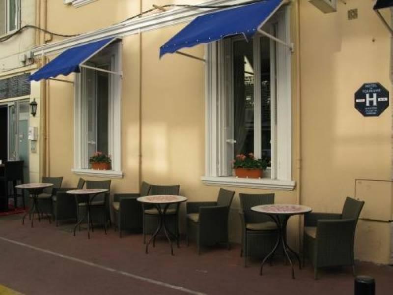 Hôtel Anna Livia