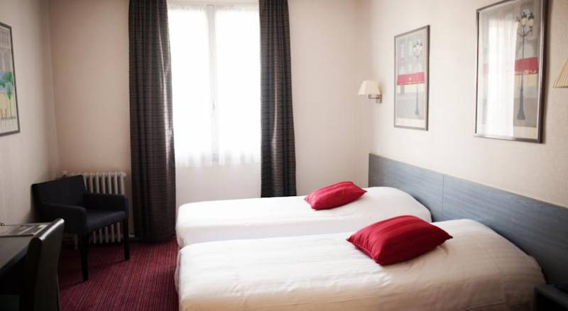 Hotel Carmin