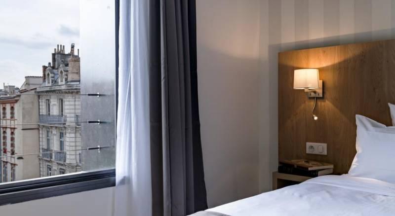 Hôtel Le Père Léon