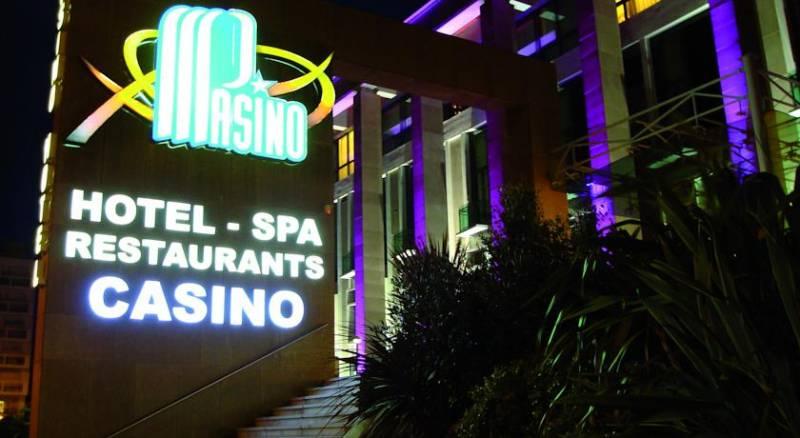 Hotel Spa Le Pasino