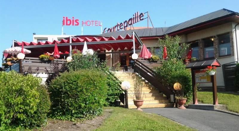 Ibis Bordeaux Lac
