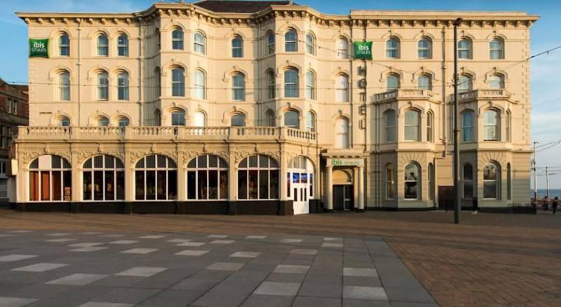 Ibis Styles Blackpool