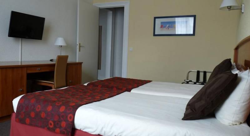 Inter-Hotel Continental