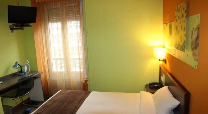Inter Hôtel Gambetta