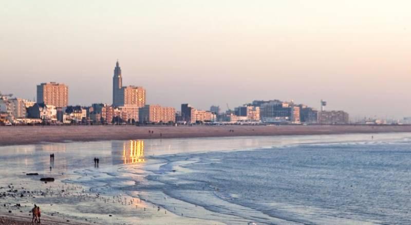 Inter-Hotel Terminus Le Havre