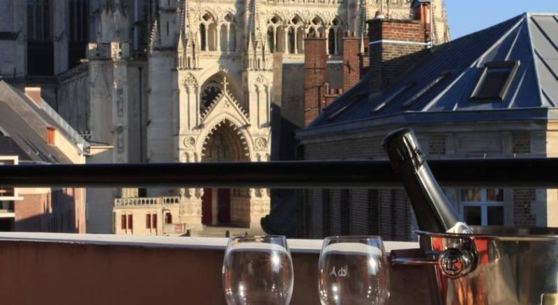 Mercure Amiens Cathédrale