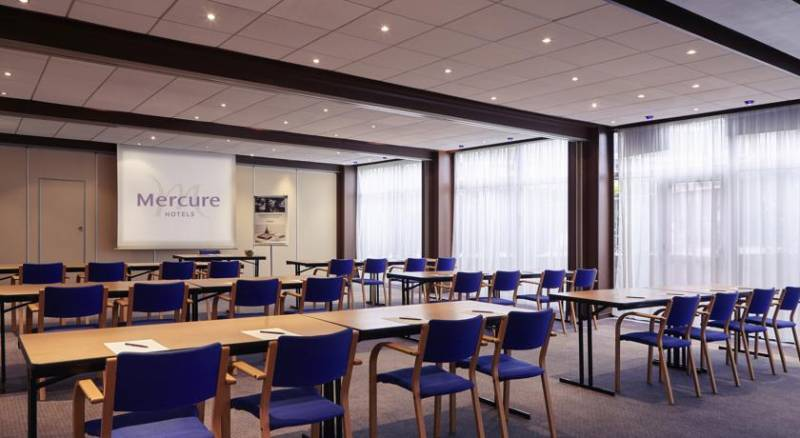 Mercure Le Havre Centre Bassin Du Commerce