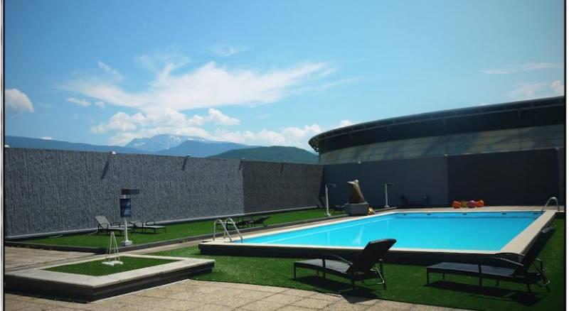 Park & Suites Elegance Grenoble Alpexpo