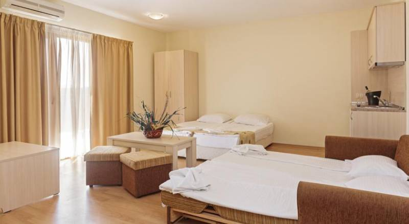 Serena Residence Aparthotel