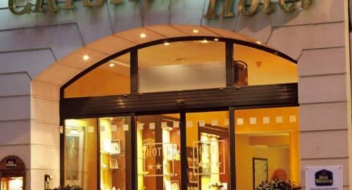 Best Western Crystal Nancy Centre