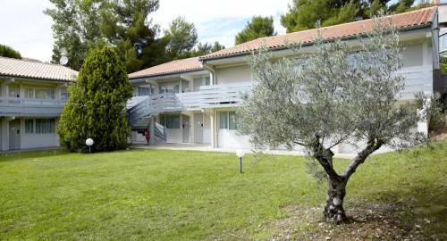 Campanile Aix en Provence Ouest Jas-De-Bouffan