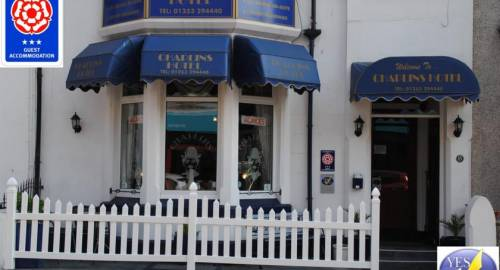 Chaplins Hotel - Guest house