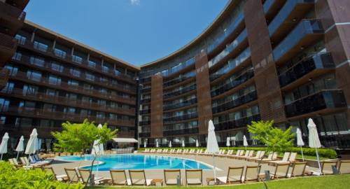 Galeon Apart Hotel & Spa