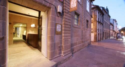 Hotel A Tafona do Peregrino