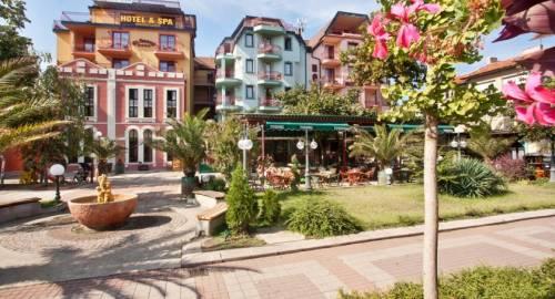 Hotel & Spa St. George