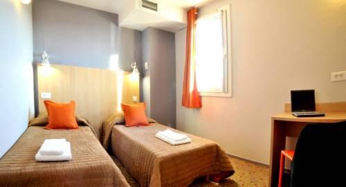 Hôtel Balladins Limoges