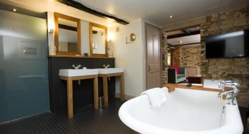 Hotel du Vin & Bistro Cambridge