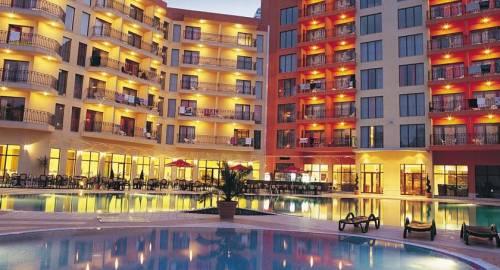 Hotel Golden Yavor - All Incusive