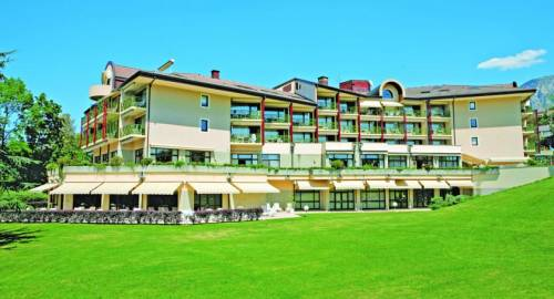 Hôtel Vacances Bleues Villa Marlioz