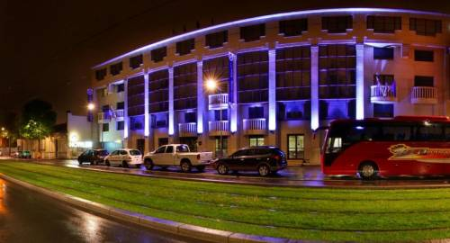 Inter-Hotel Alton-Bordeaux Mériadeck