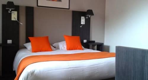 Odalys Appart'Hotel Colombelie