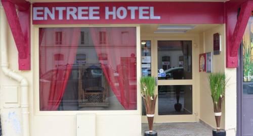 P'TIT DEJ-HOTEL Aix les bains